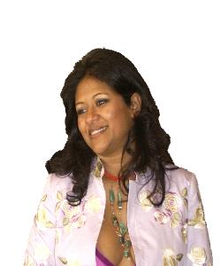 Wenda Ramsamy