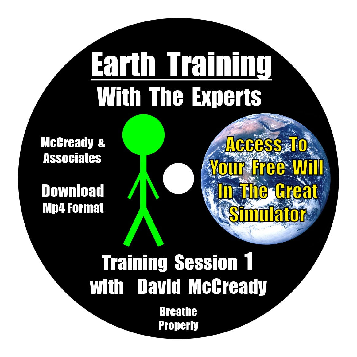 Earth Training 1  Breathe Properly download