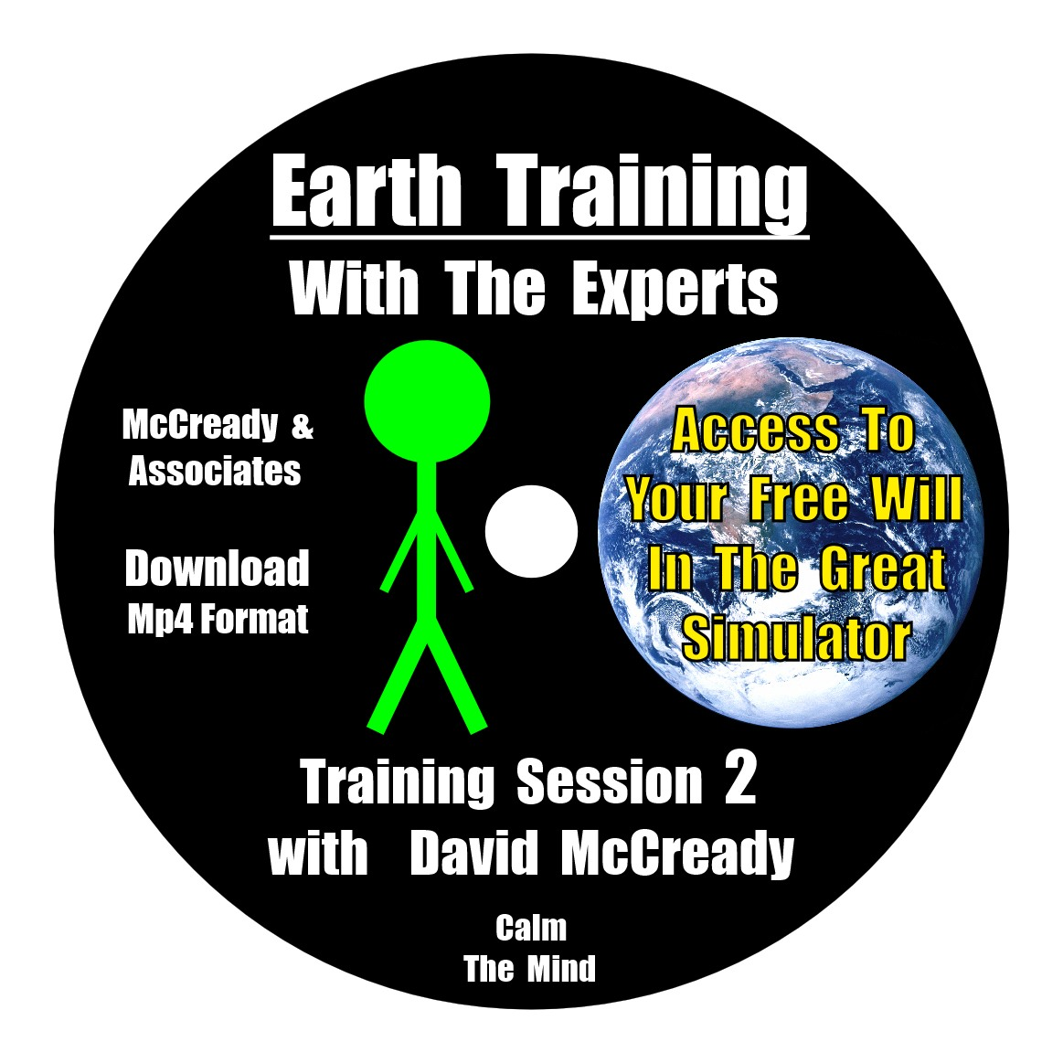 Earth Training 2  Calm The Mind download
